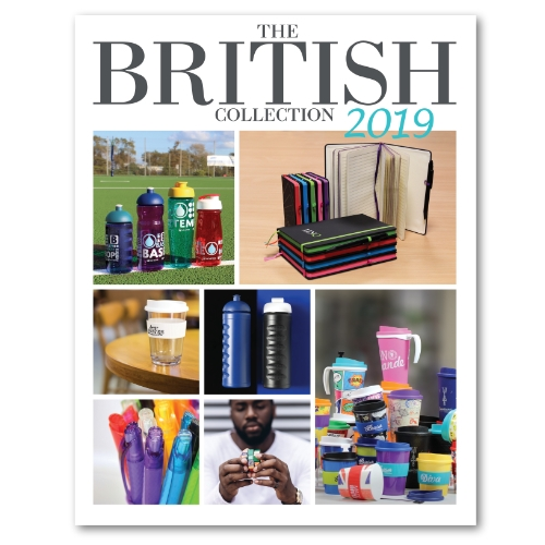 Promotional Gifts - British Collection