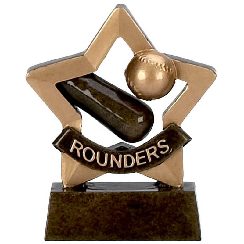 Rounders Trophies