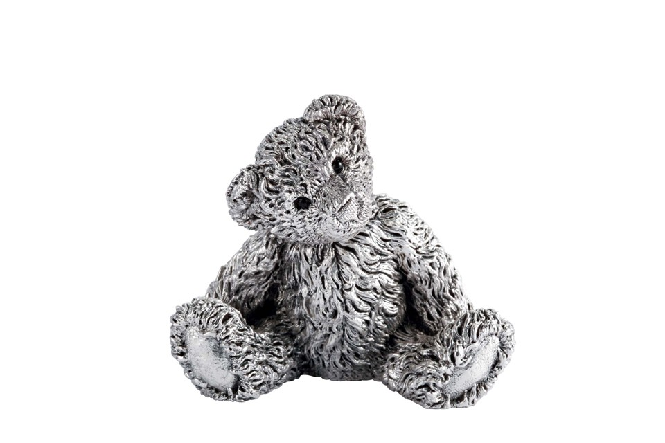 Figurine, Theodore Bear