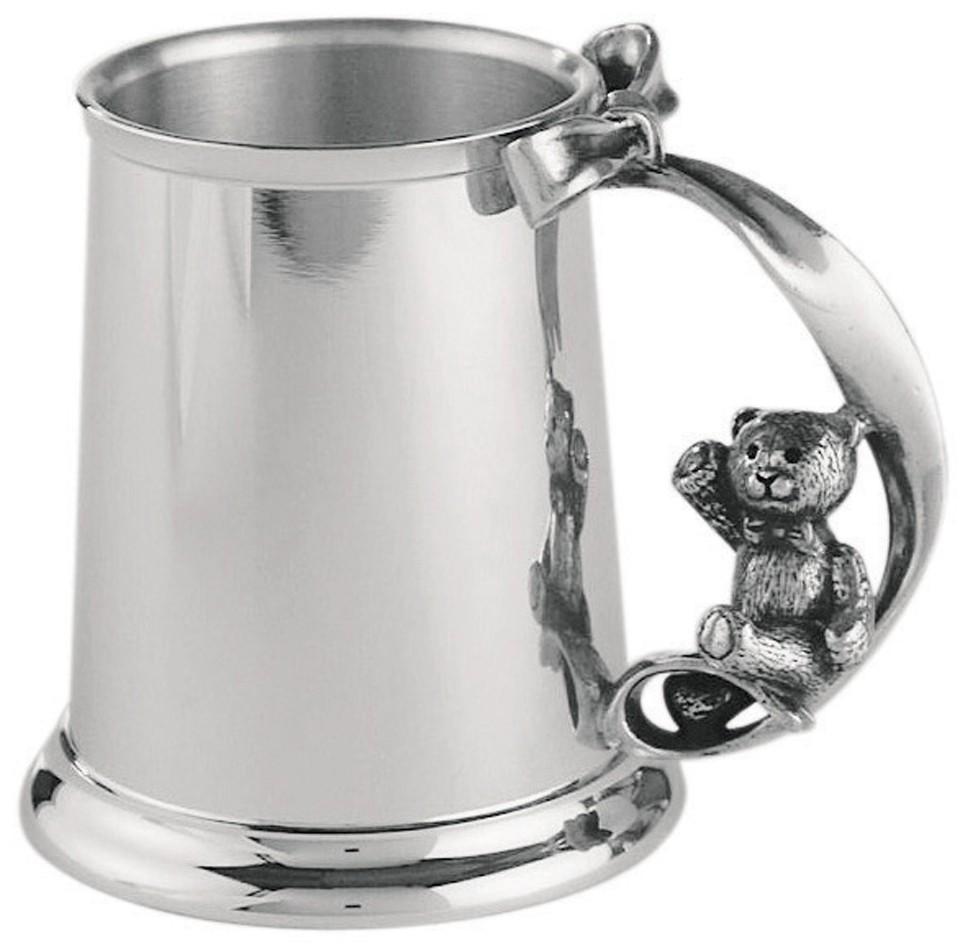 Christening mug, swing