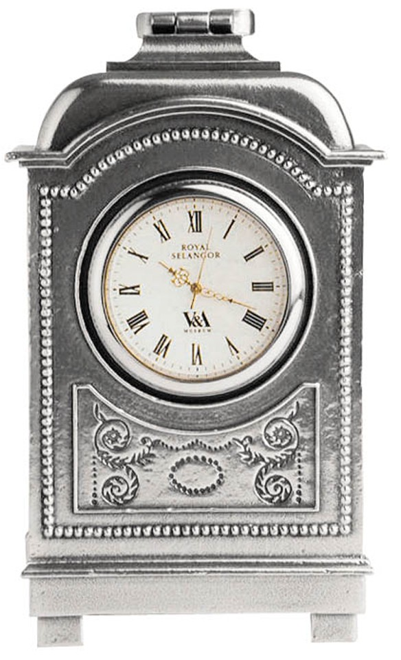 Carriage Clock, Victoria & Albert Museum