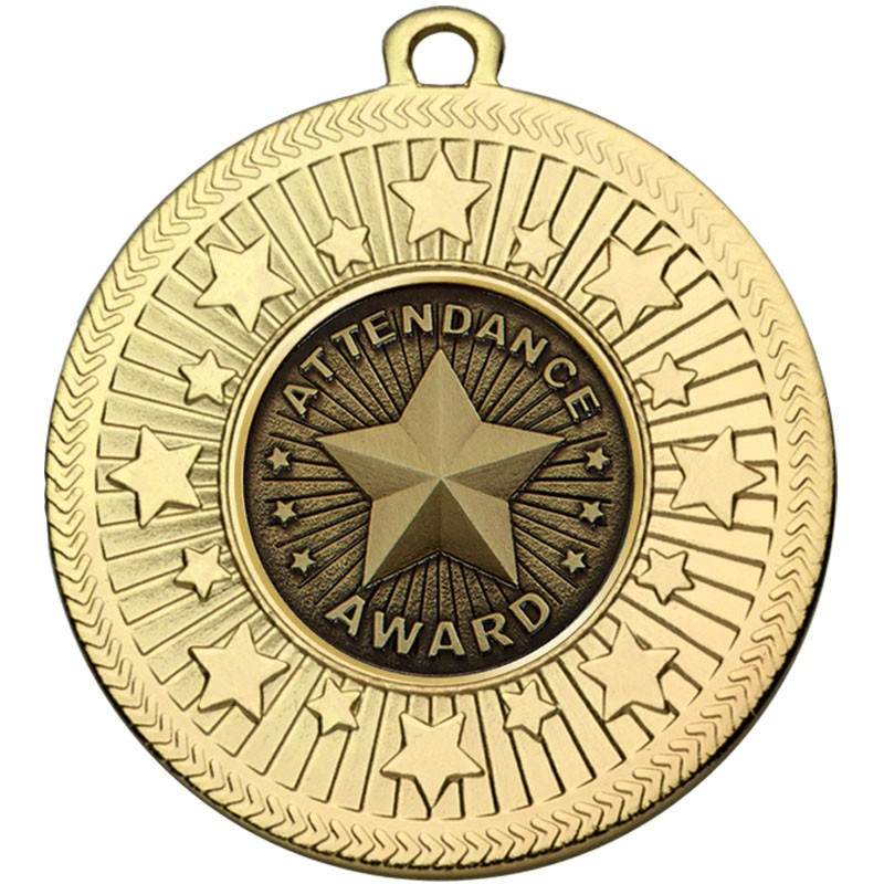 VF Star Medal