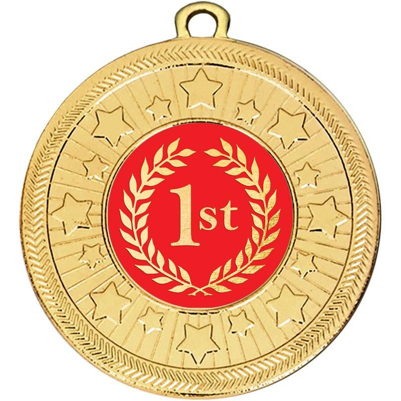 VF Star 1st Medal