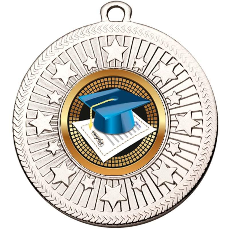 VF Star Graduation Medal