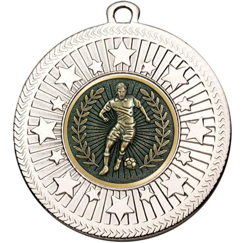 VF Star Football Medal
