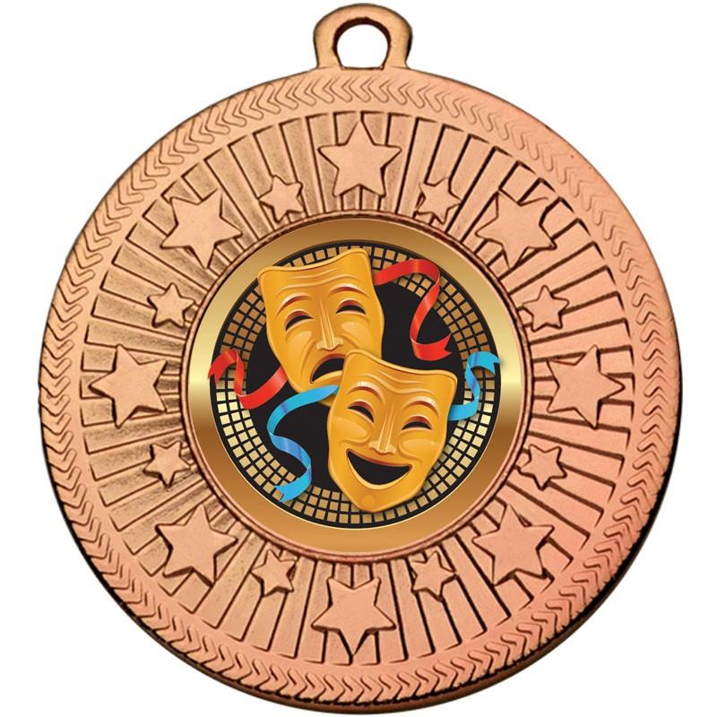VF Star Drama Medal