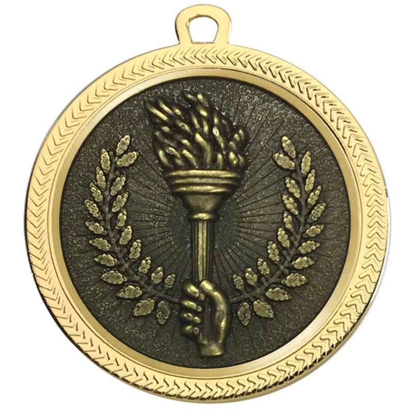 VF60 Medal
