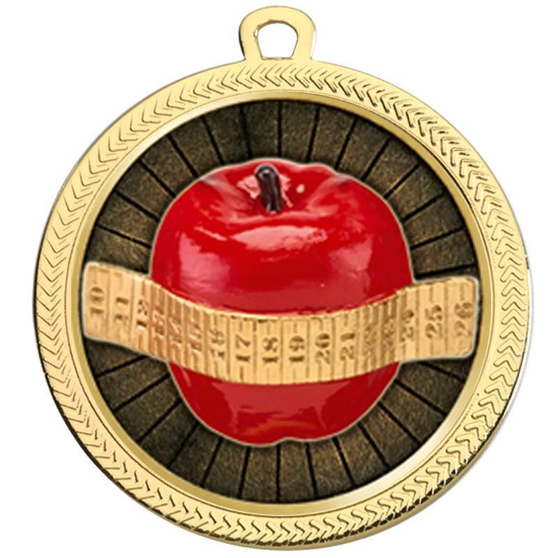 VF60 Slimming Medal