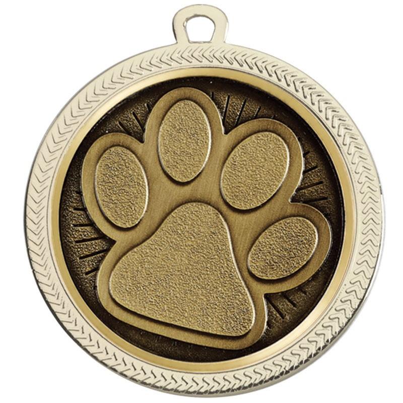 VF60 Dog/Cat Medal