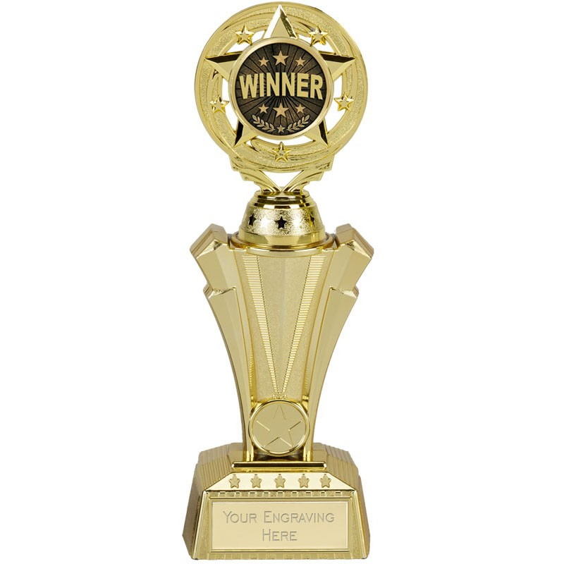 Project X Winner Trophy
