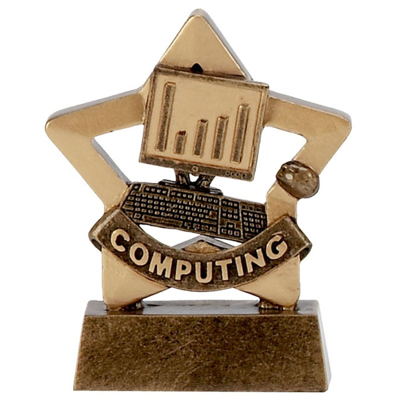 Mini Star Computing