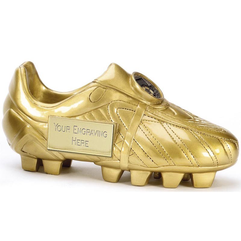 Premier5 Golden Boot
