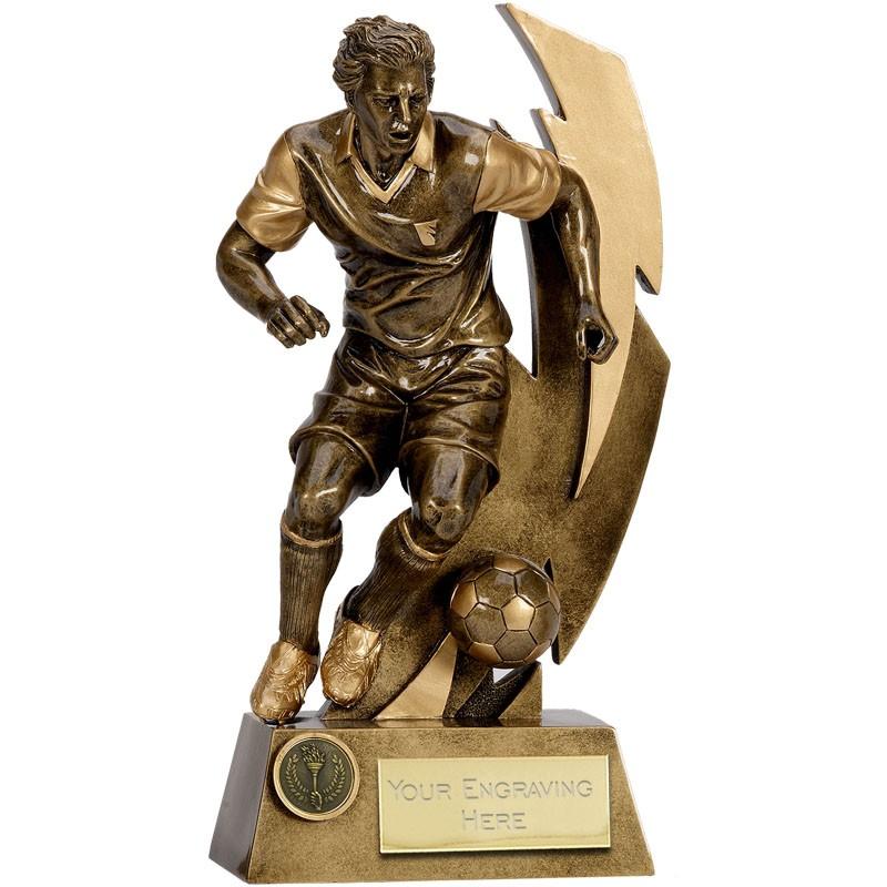 Gold Flash5 Football
