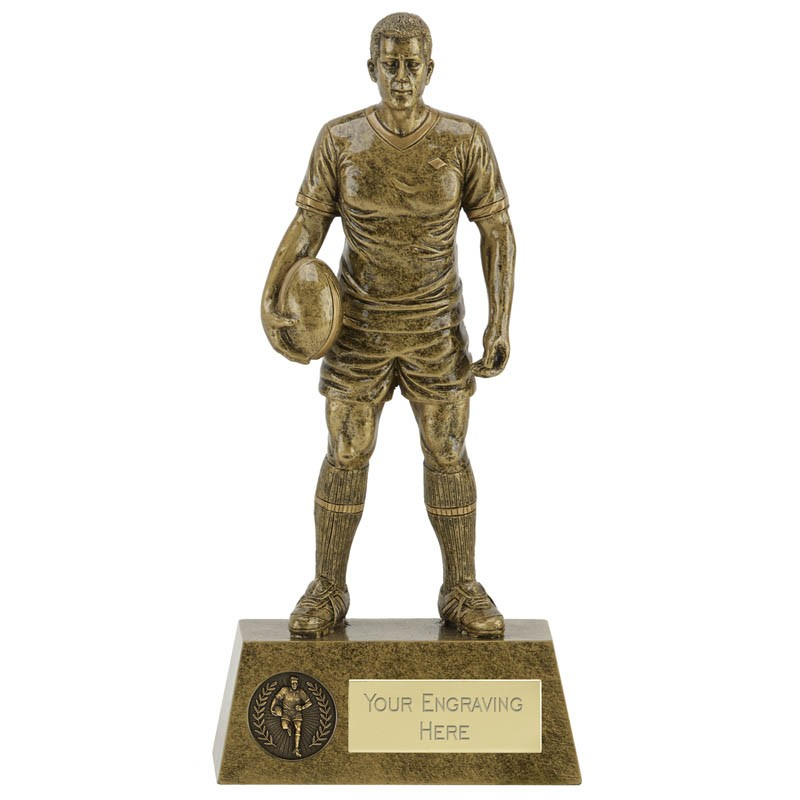 TROPHY Rugby