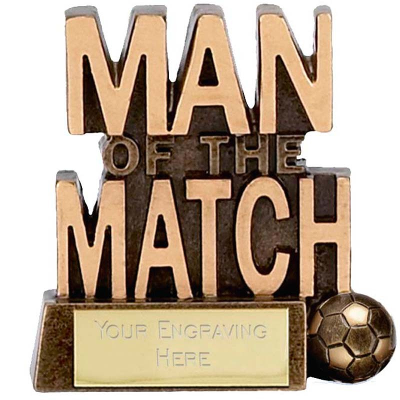 Man Of the Match3
