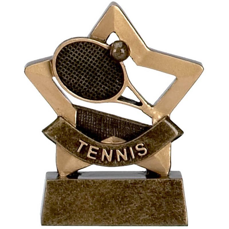 Mini Star Tennis
