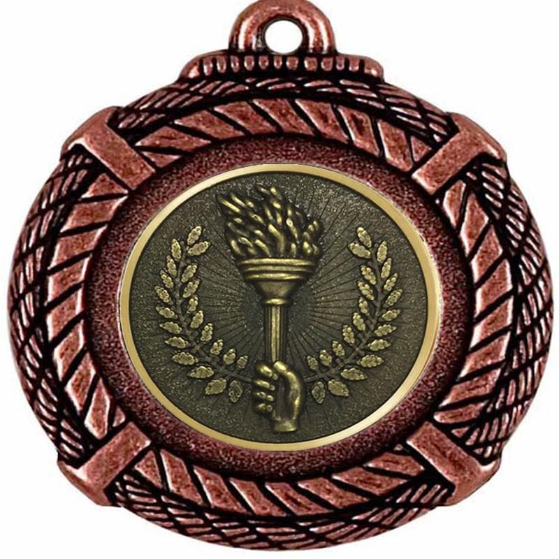 Portland50 Medal