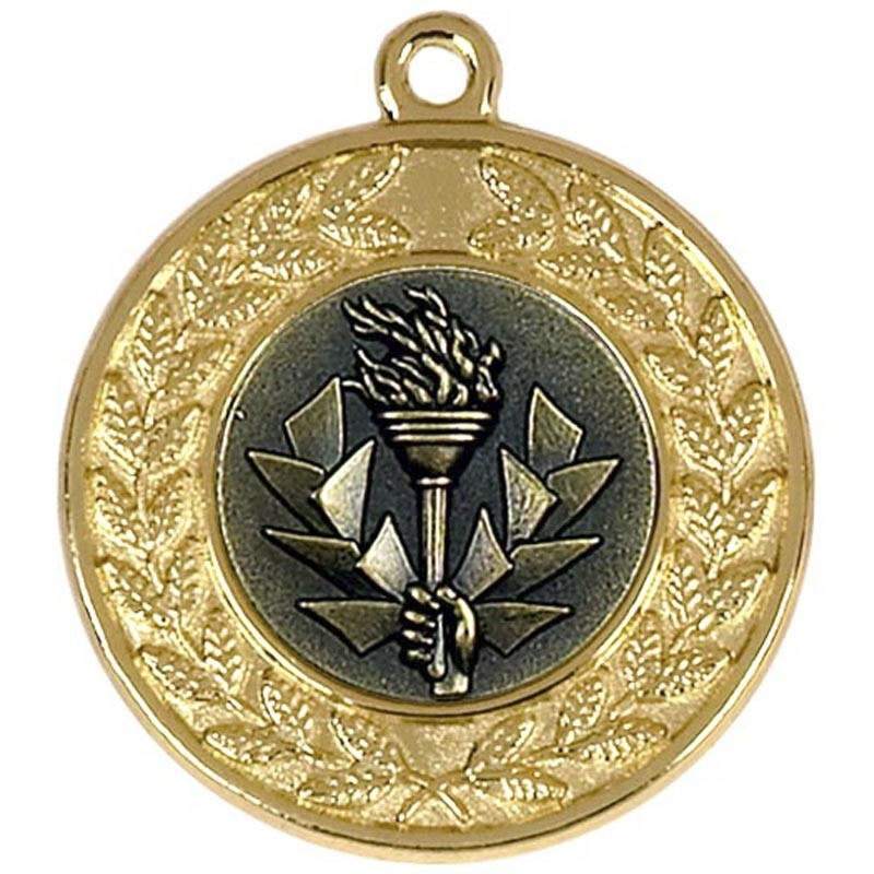 Denver50 Medal