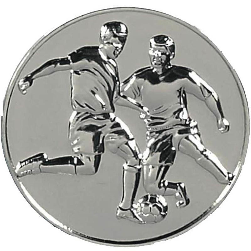 Supreme Football60 Medal