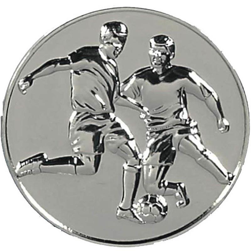 Supreme Football60 Medal