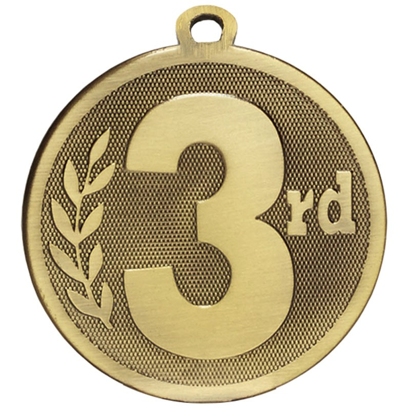 GALAXY No 3 Medal