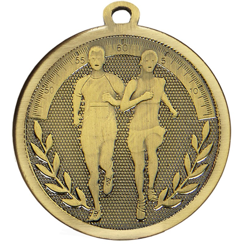 GALAXY Running Medal