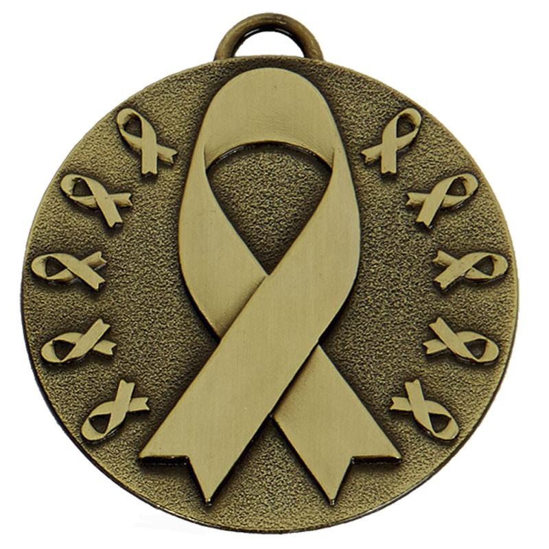 TARGET Awareness Medal