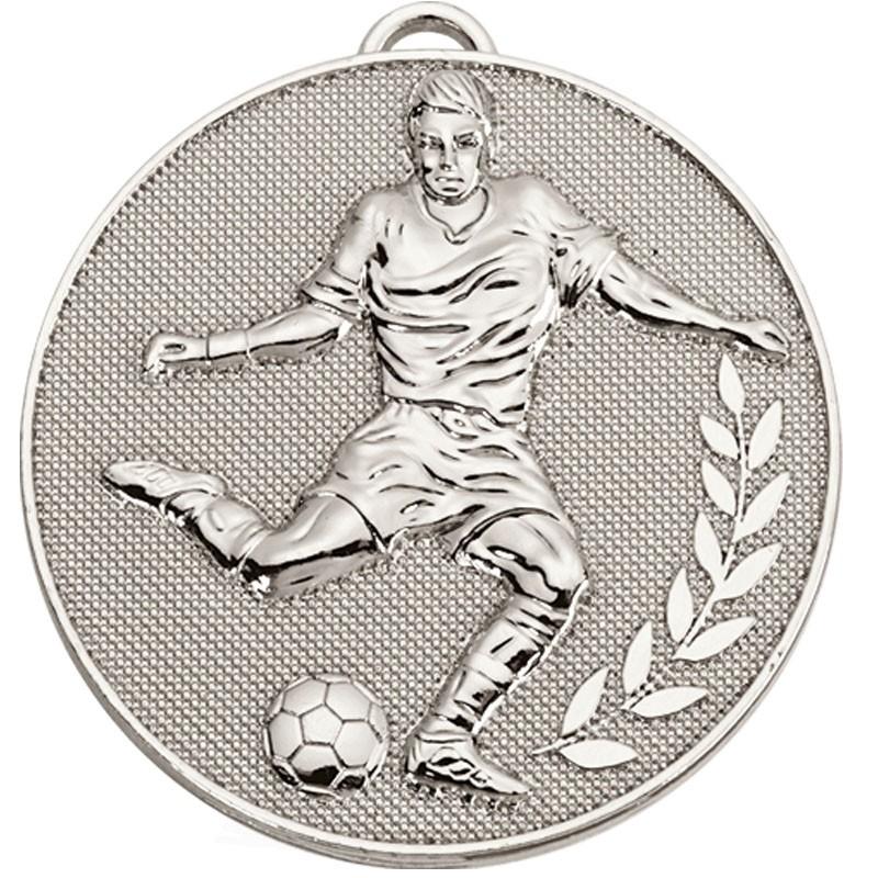 CHAMPION Football Medal