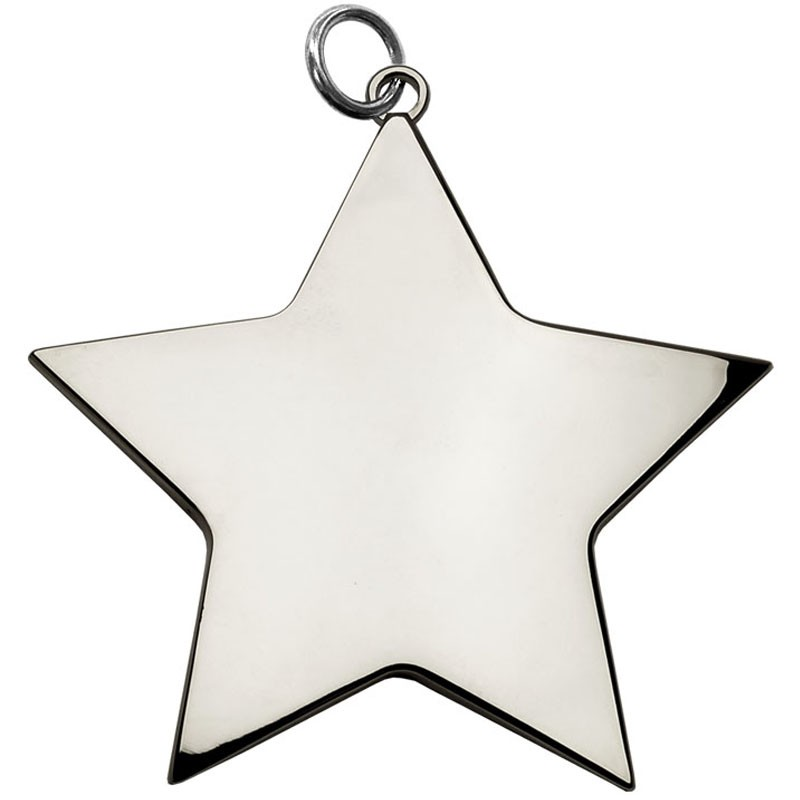 Star Achievement80 Medal