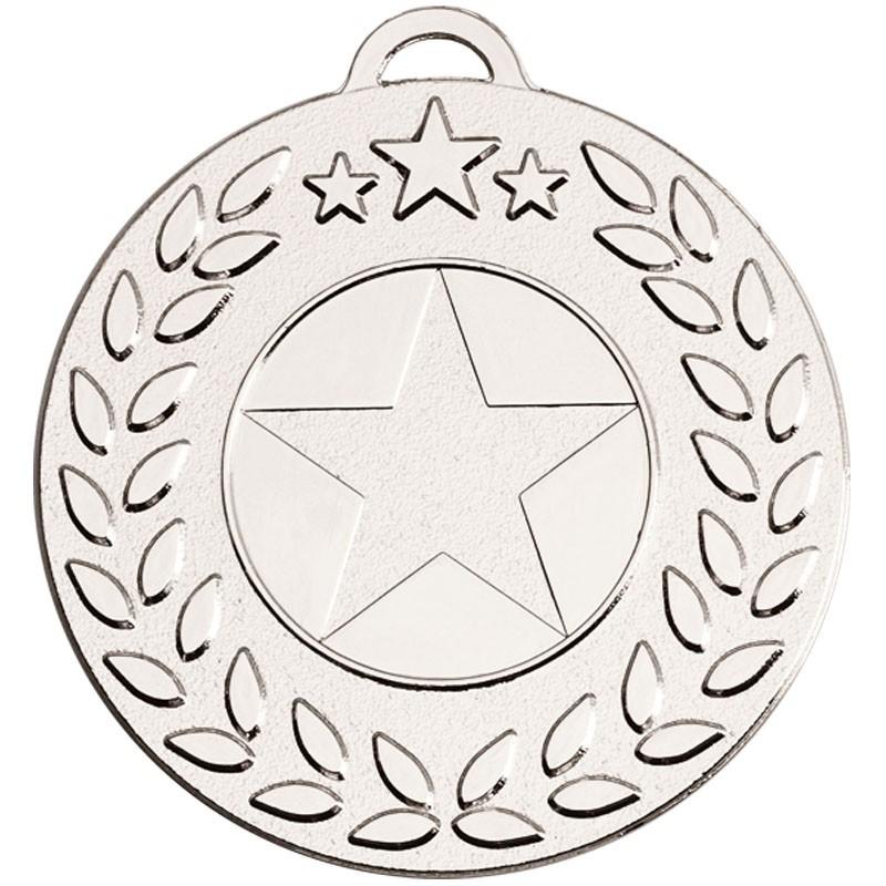 Star Gazer50 Medal