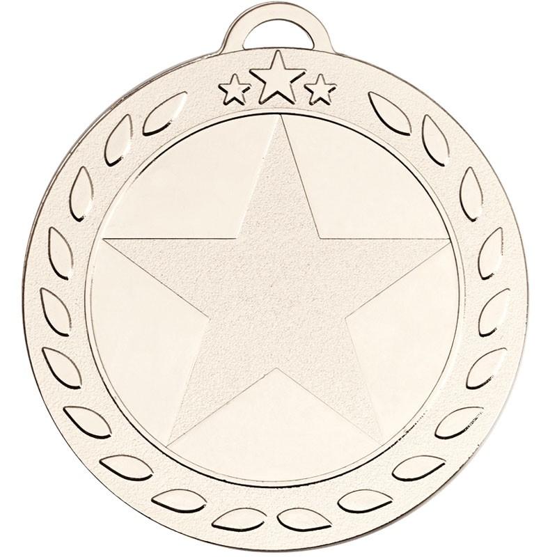 Star Gazer70 Medal