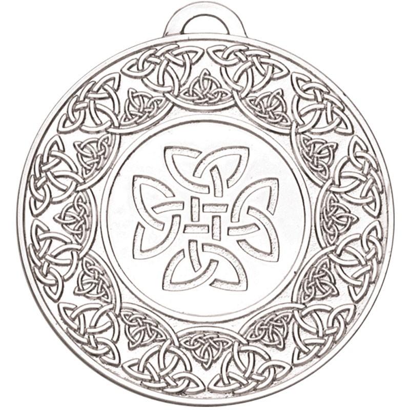 Target50 Celtic Medal