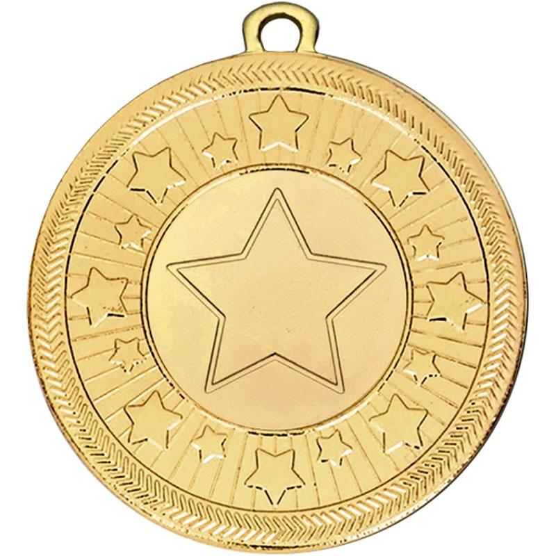 VF Centre Stars Medal