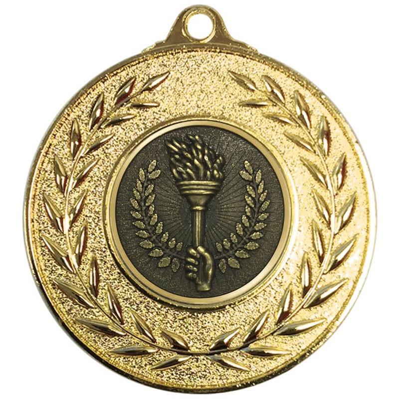 Eternity50 Medal