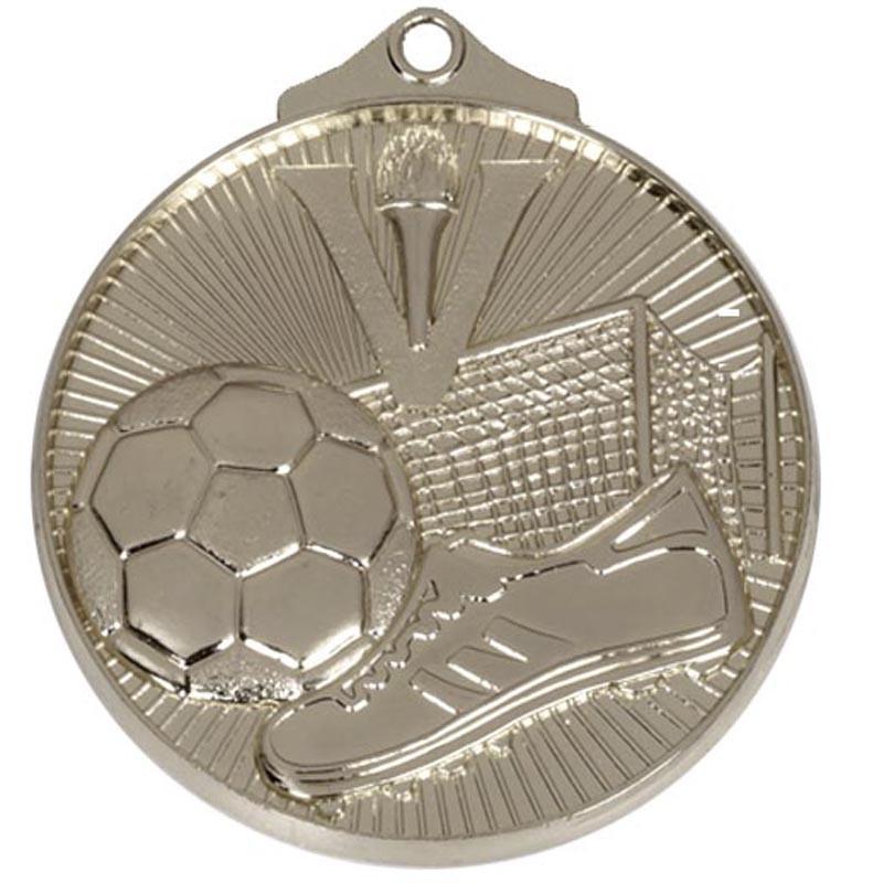 Horizon52 Soccer Medal
