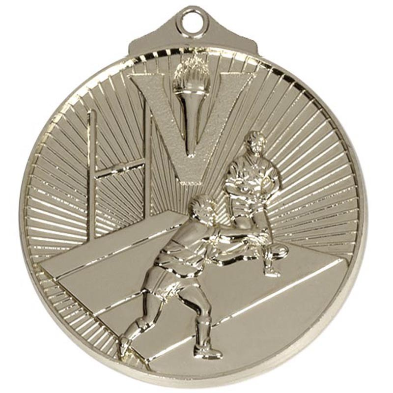 Horizon52 Rugby Medal