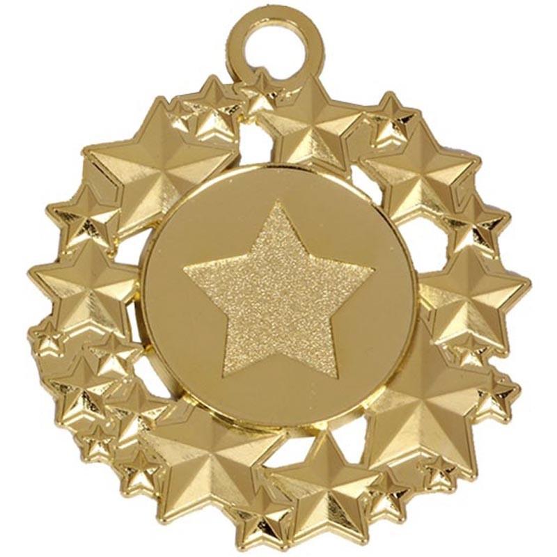 Galaxy50 Medal
