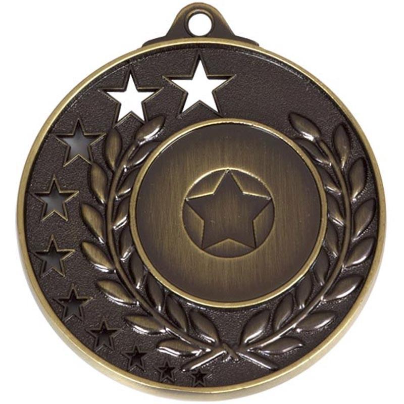 San Francisco50 Laurel Medal