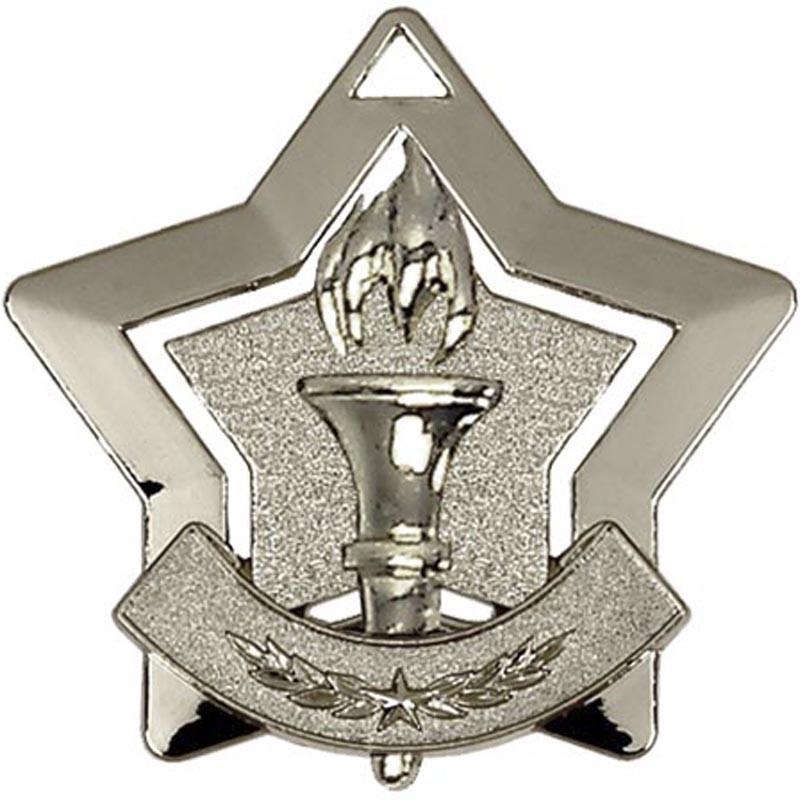 Mini Star Victory Medal