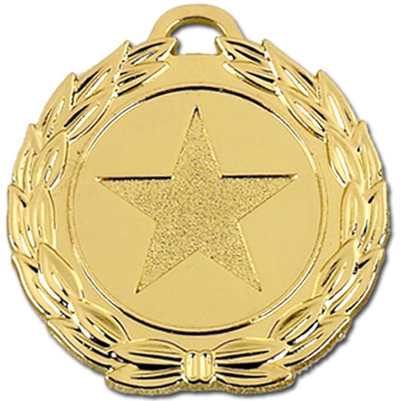 MegaStar40 Medal
