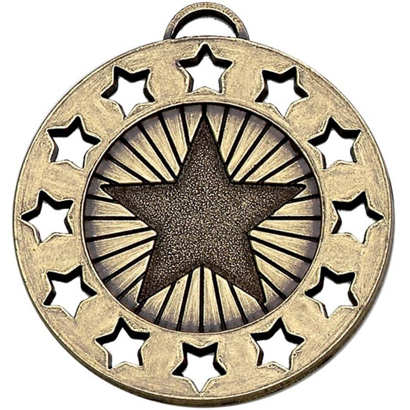 Constellation40 Medal