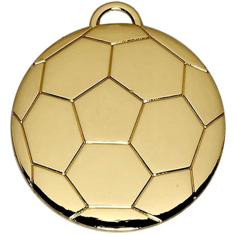 Football40 Medal