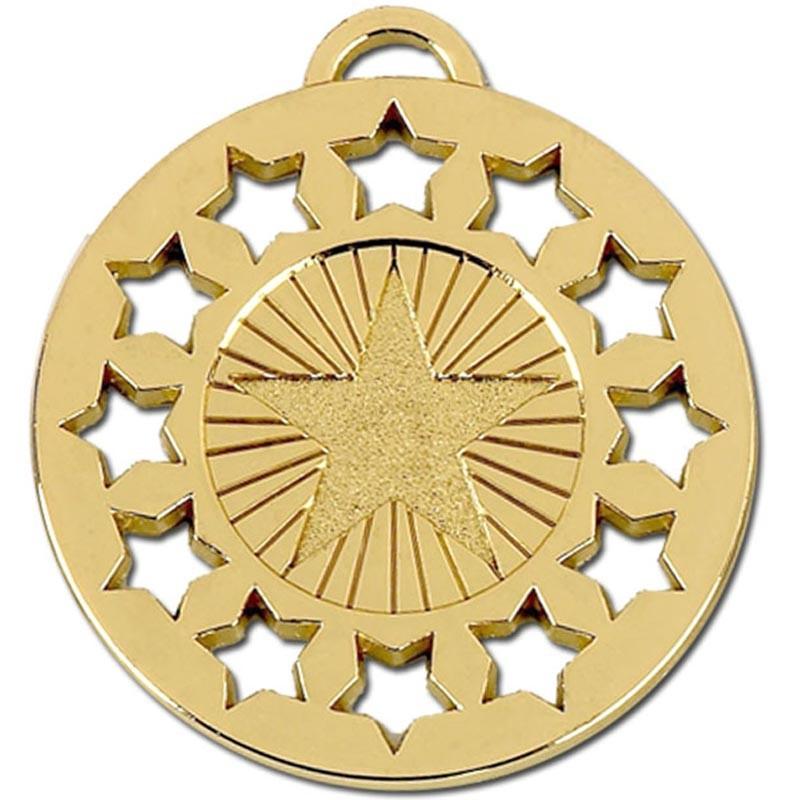 Constellation50 Medal