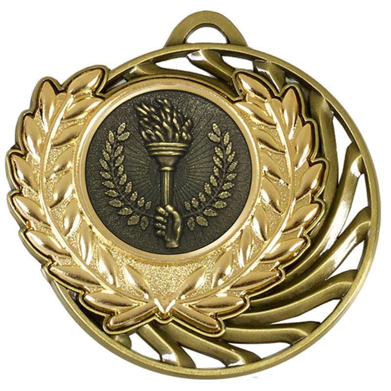 Vortex Centre Medal