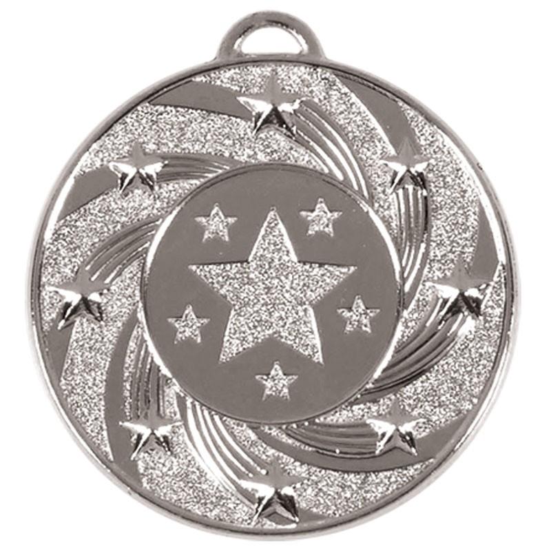 Target50 Star Medal