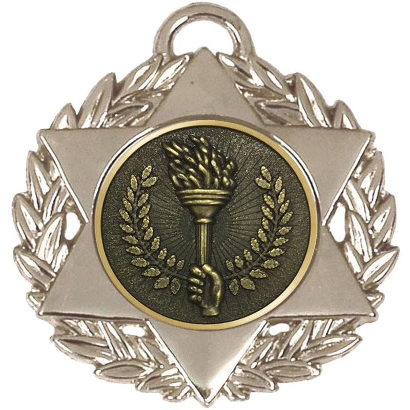 Star50 Medal