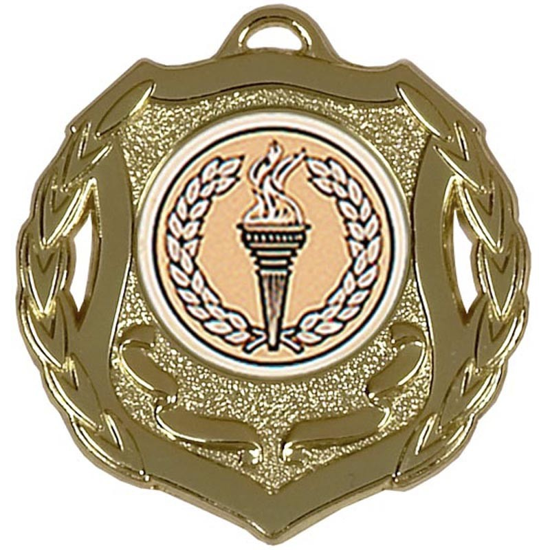 Shield50 Medal