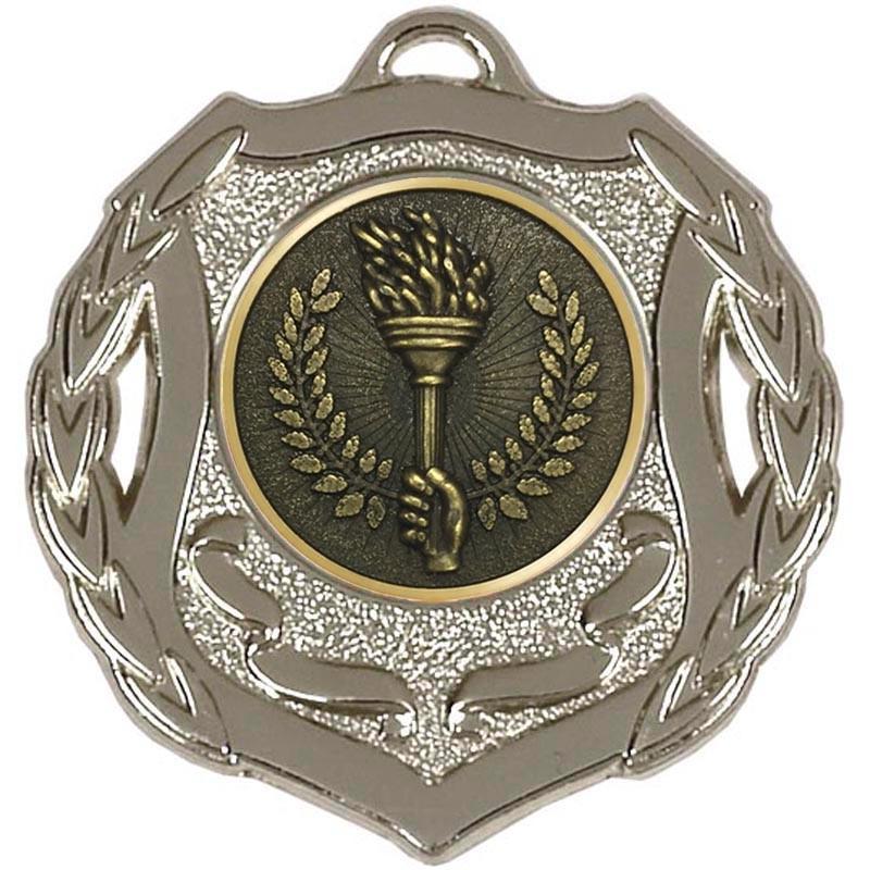 Shield50 Medal