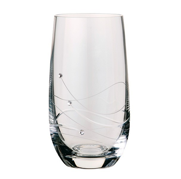 Glitz Highball Glasses