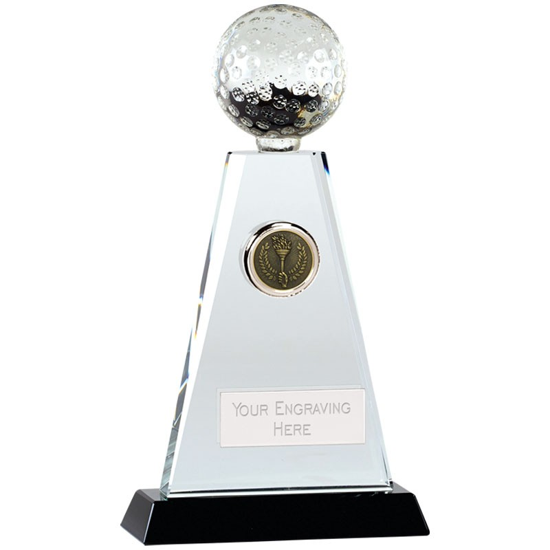 Trio Golf Crystal